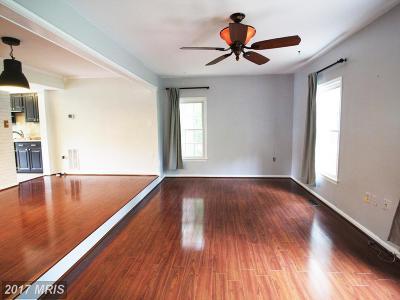 Fairfax Rental For Rent: 10368 Latney Road