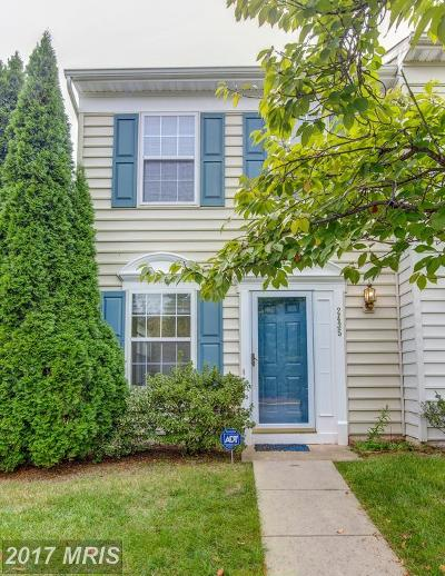 Herndon Rental For Rent: 2435 Monroe Chase Court
