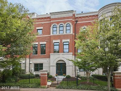 Reston Townhouse For Sale: 12100 Kinsley Place