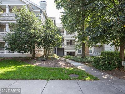 Fairfax Condo For Sale: 4417 Fair Stone Drive #103
