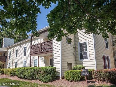 Oakton VA Condo For Sale: $320,000