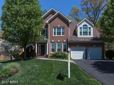 Clifton Single Family Home For Sale: 13416 Trey Lane