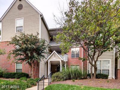 Fairfax Condo For Sale: 12158 Penderview Lane #1724