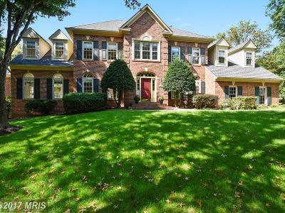 Fairfax VA Single Family Home For Sale: $940,000