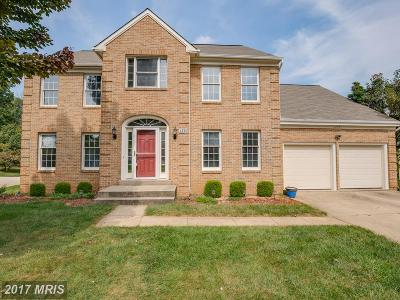 Herndon Single Family Home For Sale: 1254 Mason Mill Court