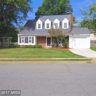 Herndon Rental For Rent: 2116 Maleady Drive