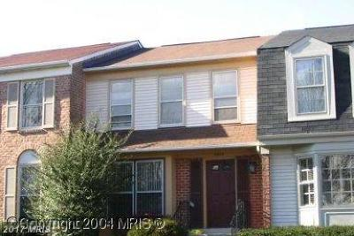 Alexandria Rental For Rent: 6527 Kemper Lakes Court