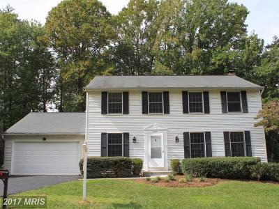 Annandale Single Family Home For Sale: 3325 Monarch Lane