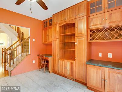 Alexandria Rental For Rent: 6296 Taliaferro Way