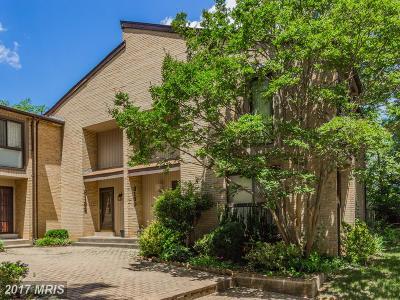 Fairfax Rental For Rent: 3132 Eakin Park Court
