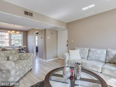 Alexandria Condo For Sale: 6623 10th Street #A1