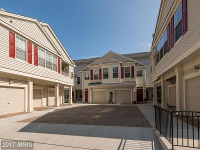 Fairfax Condo For Sale: 11407 Gate Hill Place #G