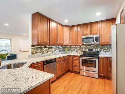 Alexandria Single Family Home For Sale: 4504 E. Marcia Court