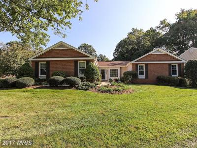 Single Family Home For Sale: 3239 Rounding Run Court