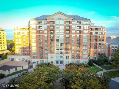 Fairfax Condo For Sale: 11760 Sunrise Valley Drive #909