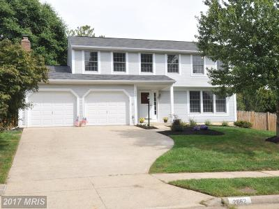 Herndon Single Family Home For Sale: 2662 Yukon Road