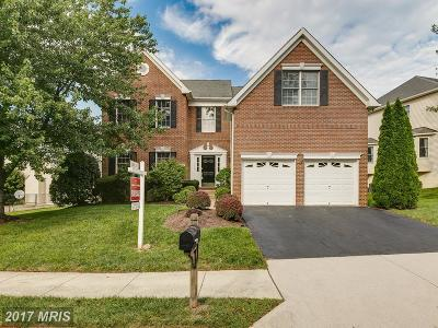 Fairfax Single Family Home For Sale: 12214 Harbor Town. Circle