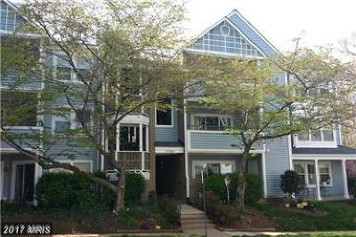Annandale Rental For Rent: 7707 Lafayette Forest Drive #13