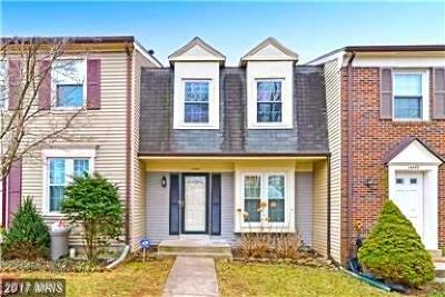 Rental For Rent: 14447 Four Chimney Drive
