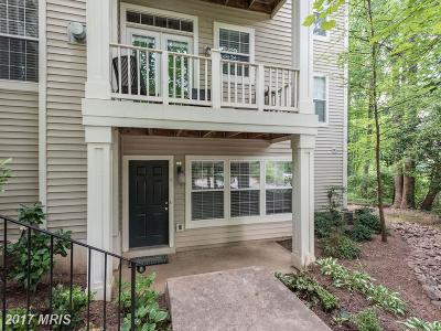 Reston Rental For Rent: 11401 Gate Hill Place #188