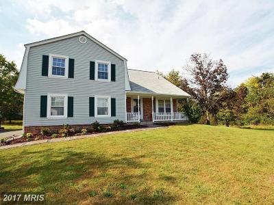 Chantilly VA Single Family Home For Sale: $479,900