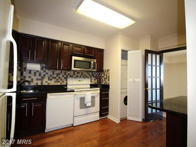 Falls Church Condo For Sale: 3713 George Mason Drive #1412