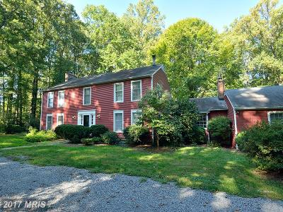 Great Falls VA Single Family Home For Sale: $1,300,000