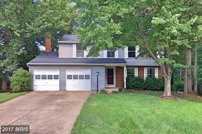 Herndon Rental For Rent: 12528 Cliff Edge Drive