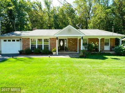 Annandale Rental For Rent: 4206 Sleepy Hollow Road