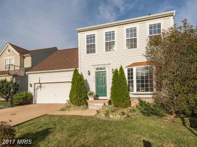 Reston Single Family Home For Sale: 12364 Brown Fox Way
