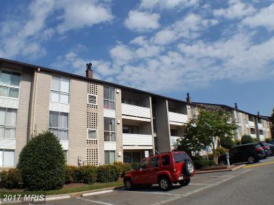 Alexandria Rental For Rent: 5608 Bismach Drive #204