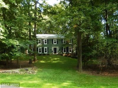 Reston Single Family Home For Sale: 1751 Dressage Drive