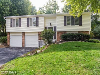 Springfield Single Family Home For Sale: 5828 Heming Avenue