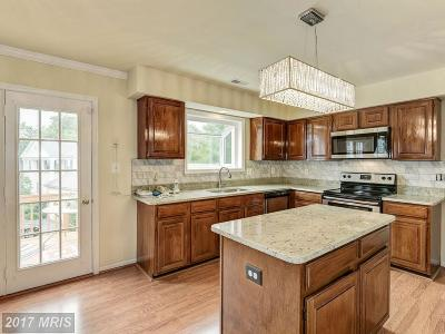 Herndon Single Family Home For Sale: 12312 Valley High Road