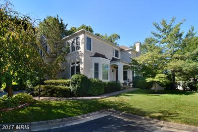Vienna Single Family Home For Sale: 2908 Langholm Place