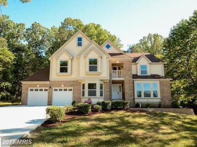 Herndon Single Family Home For Sale: 11663 Gilman Lane
