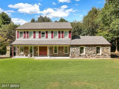Oakton VA Single Family Home For Sale: $685,000