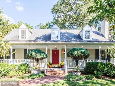 Oakton Single Family Home For Sale: 3146 Elmendorf Drive