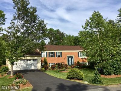Reston Single Family Home For Sale: 2327 Bedfordshire Circle
