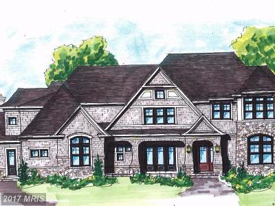 Woodside Estates Single Family Home For Sale: 1304 Altamira Court