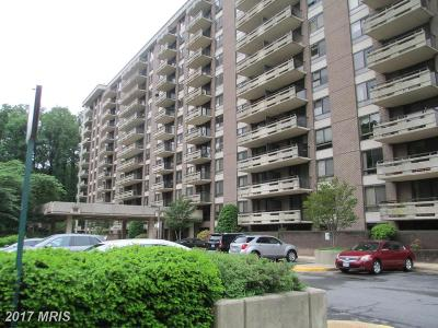 McLean Condo For Sale: 1808 Old Meadow Road #702