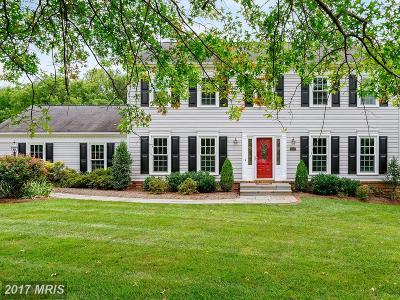 Single Family Home For Sale: 13609 Copper Ridge Drive