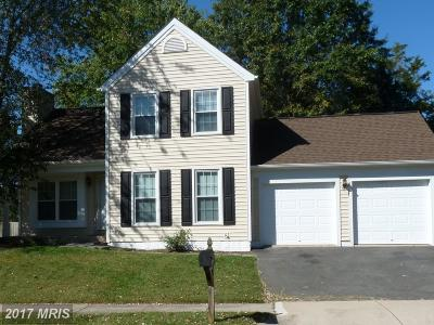 Centreville Single Family Home For Sale: 5522 Shipley Court