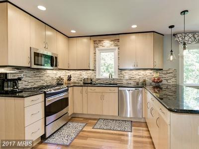 Fairfax Single Family Home For Sale: 5048 Dequincey Drive