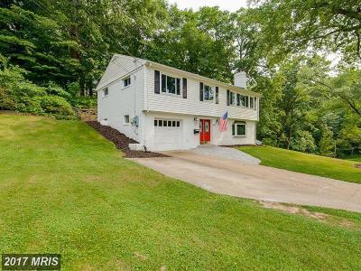 Springfield Single Family Home For Sale: 7420 Gary Street