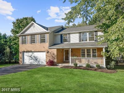 Herndon Single Family Home For Sale: 12504 Forty Oaks Court