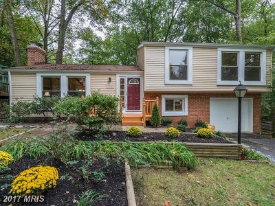 reston Single Family Home For Sale: 11575 Shadbush Court
