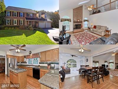 Centreville Single Family Home For Sale: 6811 Hartwood Lane
