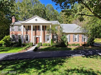 Fairfax Station VA Single Family Home For Sale: $899,950