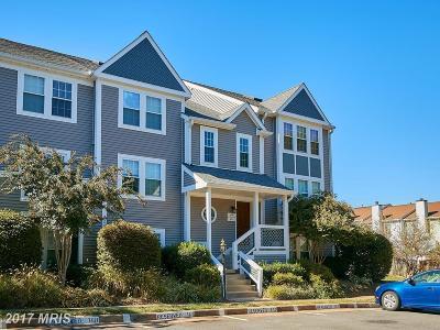 Fairfax Condo For Sale: 4052 Grays Pointe Court #A